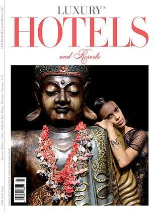 Luxury Hotels & Resorts 2017 / 2
