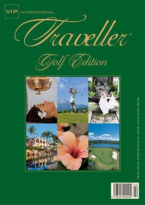 VIP International Traveller GOLF Resorts 2005 / 2
