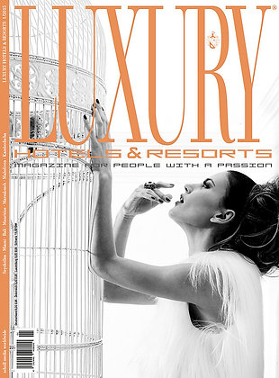 Luxury Hotels and Resorts 2015 / 1