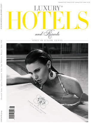 Luxury Hotels & Resorts 2019 / 2