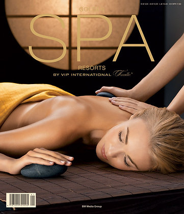 Golden SPA Resorts by VIP International Traveller 2010
