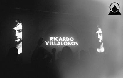 Ricardo Villalobos - 2016 - Cannes