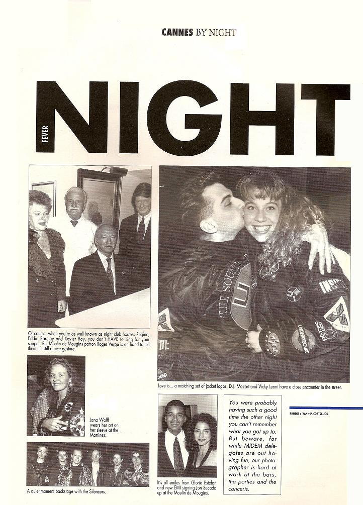 1993 CANNES BY NIGHT