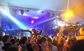 FESTIVAL DU FILM 2007 - VIP ROMM