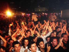 PALAIS Club 2008