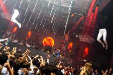 2014 +NINA KRAVIZ +DJ TENNIS