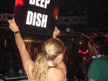 Deep Dish - 2006 - Cannes
