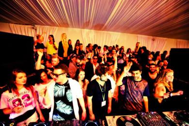 Jamie Jones - 2013 - Cannes