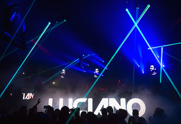 Luciano - FIF 2016 - cannes