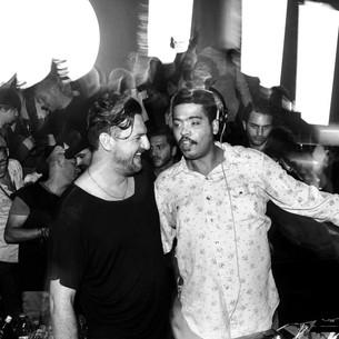 Seth Troxler - FIF 2013 - Cannes