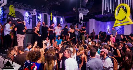 Agoria - 2017 - Cannes