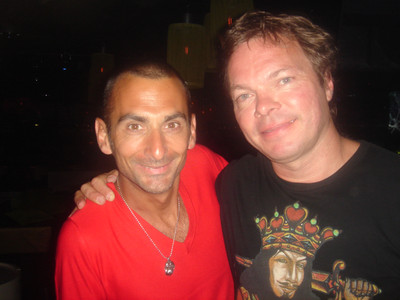 Pete Tong - 2007 - Cannes