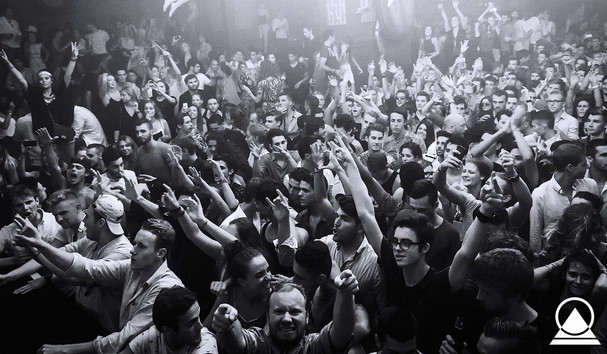 Maceo Plex - 2015 - Cannes