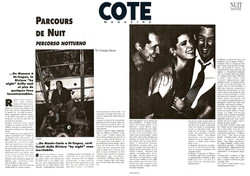 1992 COTE MAG LIMELIGHT