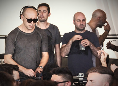 Marco carola - 2013 - Cannes