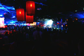 PALAIS Club 2007