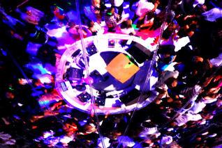 FESTIVAL DU FILM 2008 - VIP ROMM