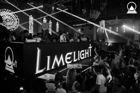 ÂME live - 2014 - Cannes