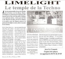 1999 LE CANNOIS 2