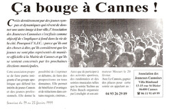1999 LE CANNOIS