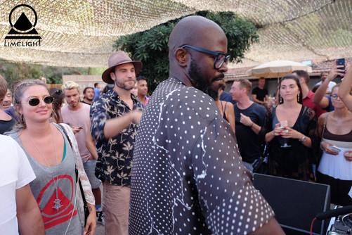 Black Coffee - 2018 - Cannes