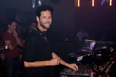 Guy Gerber - 2015 - Cannes