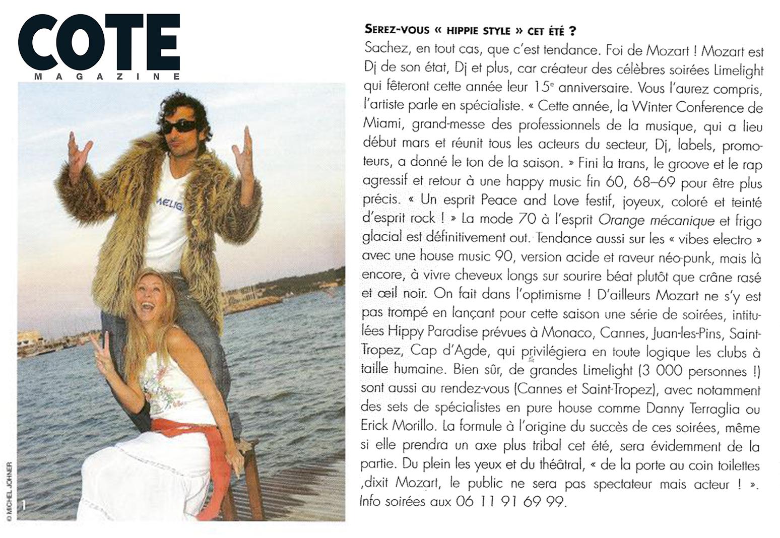 2005 COTE MAGAZINE V2