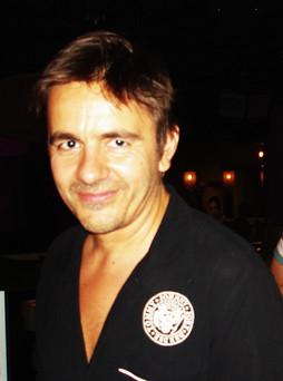 Laurent Garnier - 2007 - Cannes