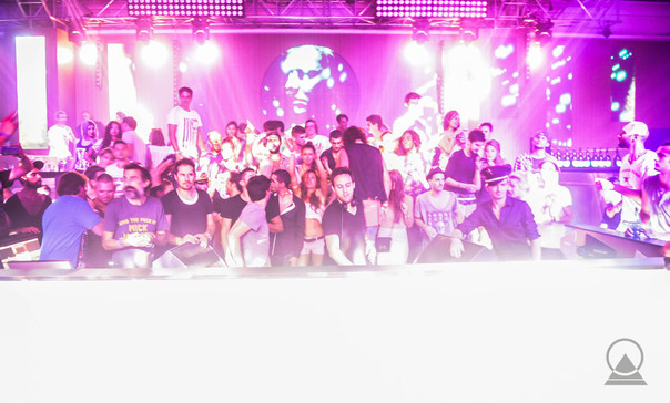 Maceo Plex - 2012 - Cannes