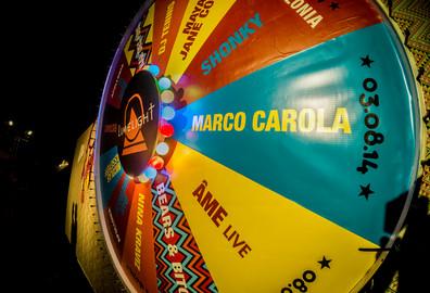 Marco carola - 2014 - Cannes