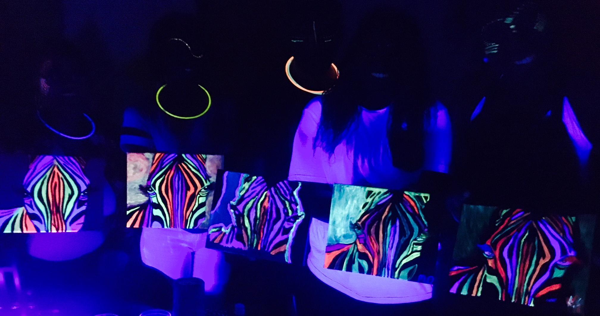 blacklight zebra group
