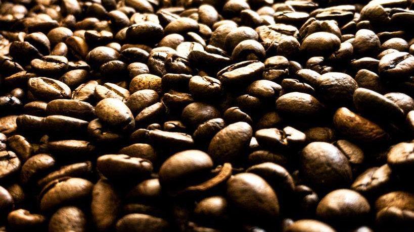 קפה תערובת הבית זהב
