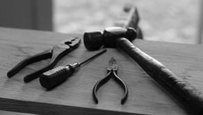 Le coffre à outils