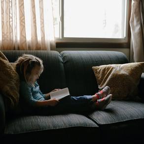 Lettre à mes enfants