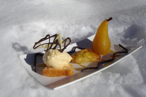 Dessert - Stages Echecs
