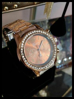 Geneva Platinum Series Watch