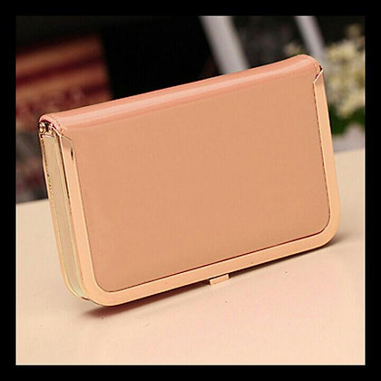 Pink Beautiful  Clutch Bag