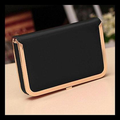 Black Beautiful  Clutch Bag