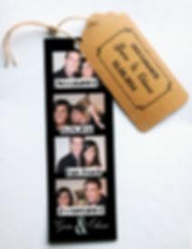 El álbum de invitados es una opción que funciona muy bien en bodas y fiestas de cumpleaños.
