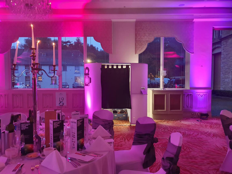 Photobooth for Weddings NI