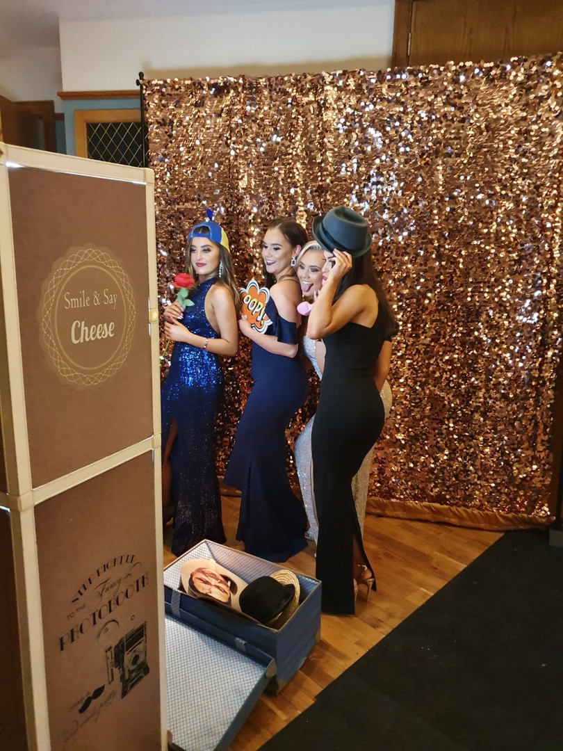 Open Photobooth Formal