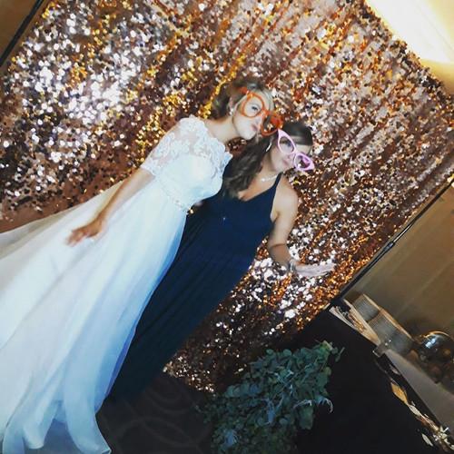 Photobooth for weddings