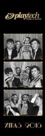 Themed photobooth