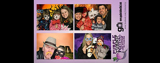 photo booth for hire NI
