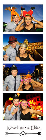 Photobooth for weddings Carrickfergus, Newtownabbey, Belfast NI
