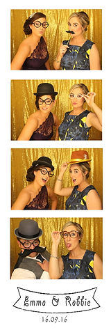 Photobooth for weddings Ballymena, Larne NI