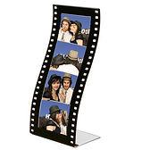 Alquiler de fotomatón / photocall para bodas en Málaga. El fotomatón es una alternativa ideal para contar con divertidas fotos de tus invitados y mantenerlos entretenidos al mismo tiempo.