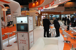 Open Photobooth in Ifema