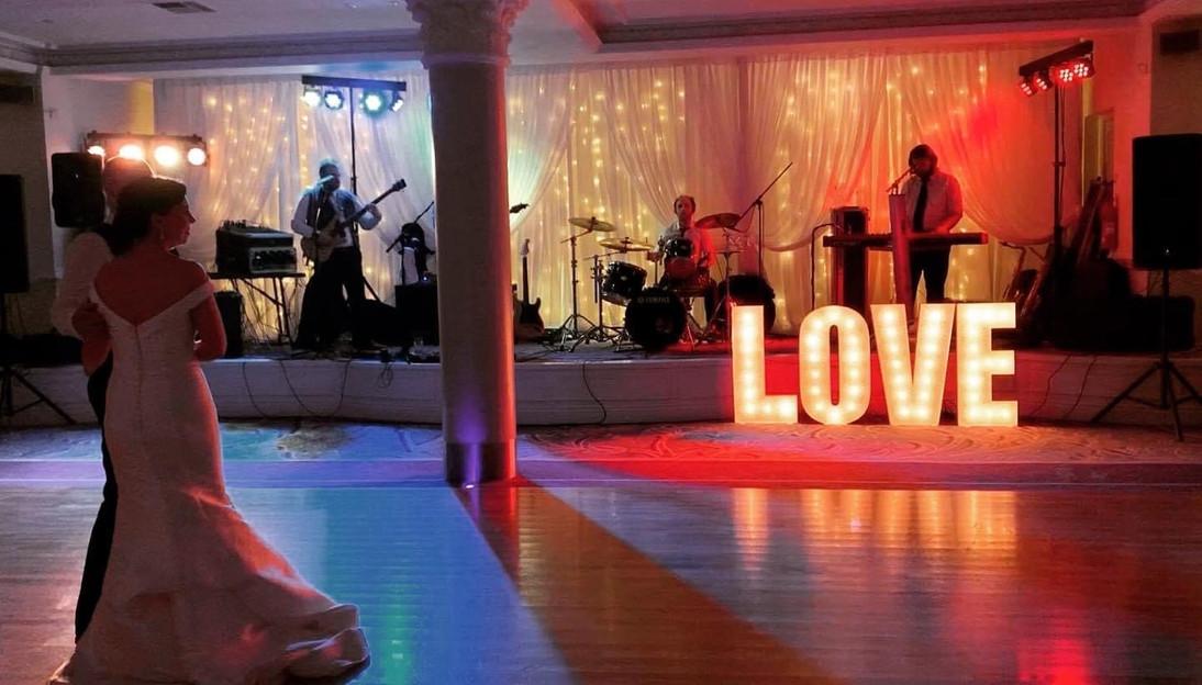 LOVE lights NI