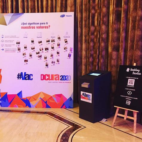 Hashtag Printer Congress